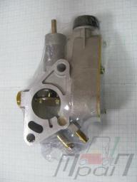 Смеситель карбюратора вилочного погрузчика Ниссан (Nissan) двигатель K15