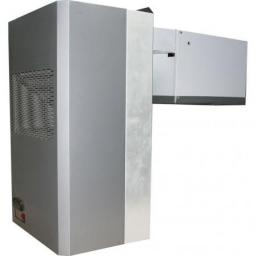 Моноблоки холодильные МС «Полюс»