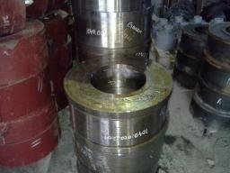 Стаканы для дробилки СМД-110