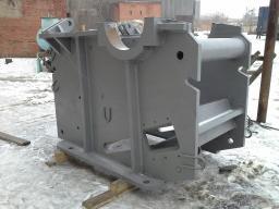 Станина для дробилки СМД-110