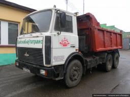 Услуги Самосвала 20 тонн в Гродно