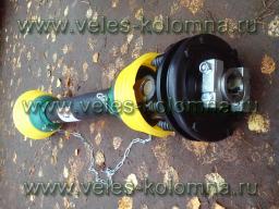 Карданные валы для навесного оборудования и спецтехники