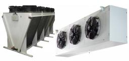 Теплообменное холодильное оборудование