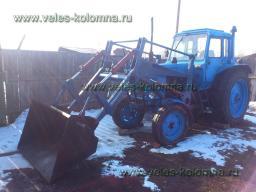 КУН для трактора Т-40
