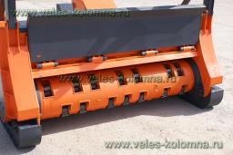 Мульчер UM-Forest 140M с подвижными молотками