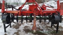Почвофреза (1600 мм) для МТЗ-320, Т-25, Т-30