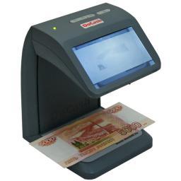 Просмотровый ИК детектор валюты DoCash mini IR//UV/AS