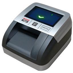 Автоматический детектор валют DoCash Vega с АКБ
