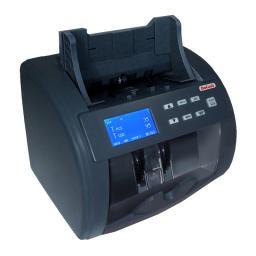 Счетчик банкнот DoCash 3400 HD SD/UV