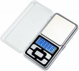 Весы электронные карманные Pocket Scale MH-100
