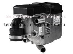 Прижимная пластина компрессора кондиционера Ford Zexel, DKS220 110x37,2x13,5x20,3