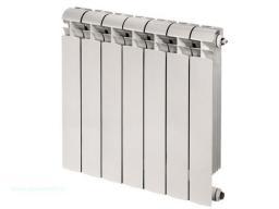 Биметаллические радиаторы отопления BREEZE 500