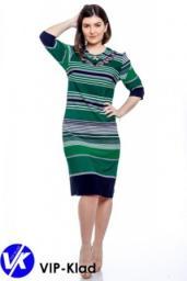 9642 Платье женское