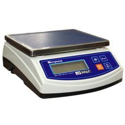 Весы фасовочные МТ 1,5 В1ЖА (0,2/0,5; 185x140)