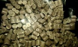 ПНД полиэтилен низкого давления вторичный