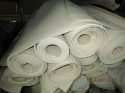Пластина пищевая 1000х1000х15 мм ГОСТ 17133-83