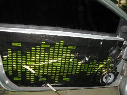 Полная и частичная шумоизоляция автомобилей в Саратове