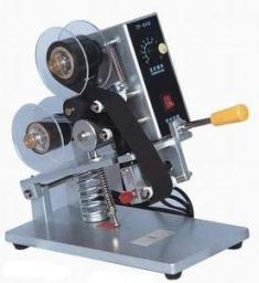 Ручной датер DY-8 (механический маркиратор)