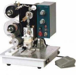 Полуавтоматический датер (маркиратор) HP-280