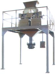 Весовой дозатор СJD-25IIZ