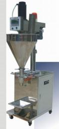 Шнековый дозатор для трудно сыпучих продуктов FLG-500A