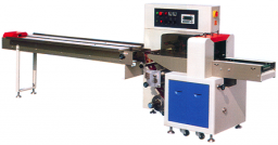 Автоматическая горизонтально упаковочная машина DXDZ-250X