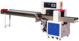 Автоматическая горизонтально упаковочная машина DXDZ-350X