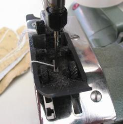 Мешкозашивочная машина GK 9003