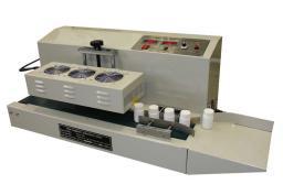 LGYF-1500A-I Настольный конвейерный индукционный запайщик