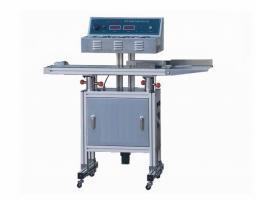 LGYF-1500B Напольный конвейерный индукционный запайщик