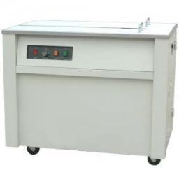 Полуавтоматическая стреппинг упаковочная машина KZBC-I (KZB-I)