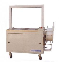 Автоматическая стреппинг упаковочная машина KZ-8040/C