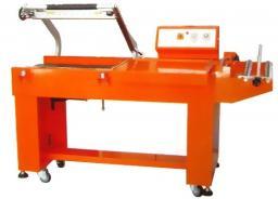 Полуавтоматический аппрат для запайки и обрезки BSL-5045L