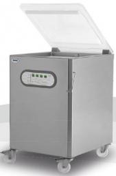 Одно-планочный напольный вакуум-упаковочный аппрат MAX-F50 (Z 2000)