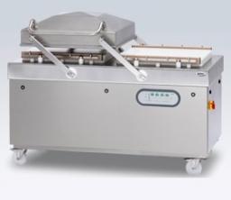 Двух-планочный напольный двухкамерный вакуумный аппарат TITAN-X630S BOSS