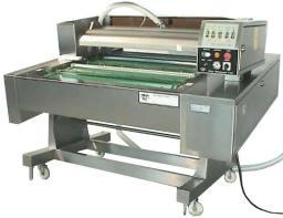 Вакуумный упаковщик конвейерного типа DZ-1020F (DZ-980AC)
