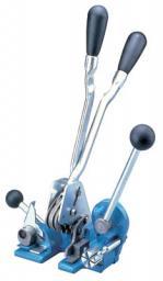 Ручное комбинированное устройство для обвязки PP стреппинг лентой H-42