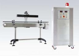HL-3000A Напольный конвейерный индукционный запайщик