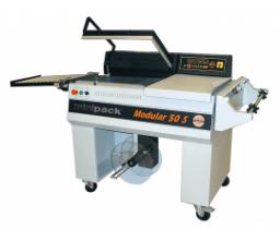 L-образный Термонож MODULAR 50 S (Minipack-Torre)