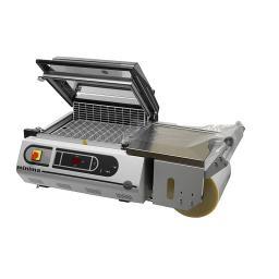 Термоусадочная Полуавтоматическая машина камерного типа MINIMA