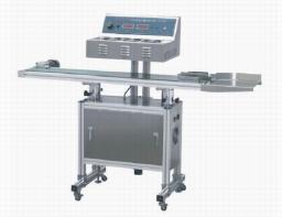 LGYF-2000B Напольный конвейерный индукционный запайщик