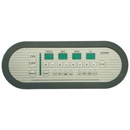 Сенсорная система управления качеством вакуума Z 3000