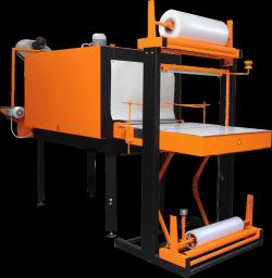 Ручной аппарат для групповой упаковки R-1P