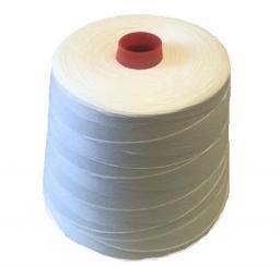 Нитки для мешкозашивочных машин (Хлопок, 15000м намотка)