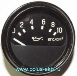 Указатель давления масла УК 170М