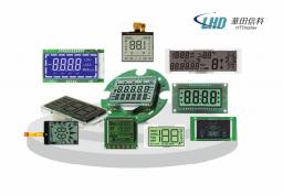 LCD жк дисплей