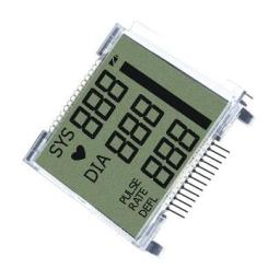 TN LCD жк дисплей