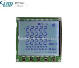 ЖК-индикатор lcd дисплей для электрометра