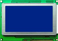 STN синий пассивный ЖК-модуль 240*128