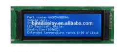 Графический негативный ЖК дисплей LCD STN